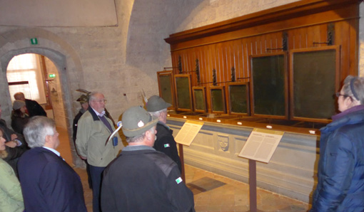 Gubbio's Archaeological Treasure