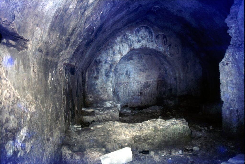 Narni's Underground first image