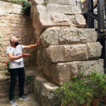 Touring Assisi, Part III: Subterranean Marvels, Roman to the Renaissance
